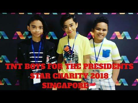 TNT BOYS SINGAPORE UPDATE!🇸🇬