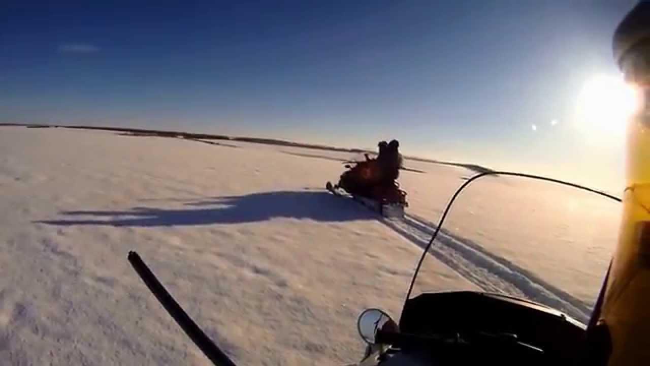 Ютуб охота на снегоходе фото 724-98