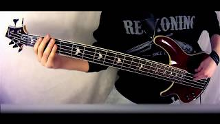 The Other [Within The Ruins bass cover]