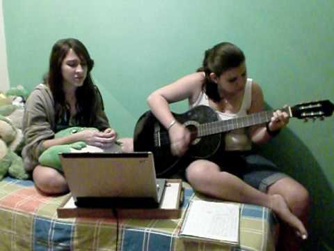 Ludmyla e Rebeca - Palpite ( Vanessa Rangel )