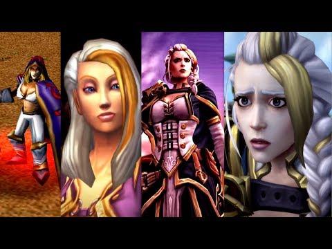 El Camino De Jaina Después De Warcraft 3