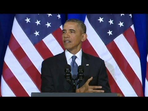 Obama cracks down on US surveillance in major speech