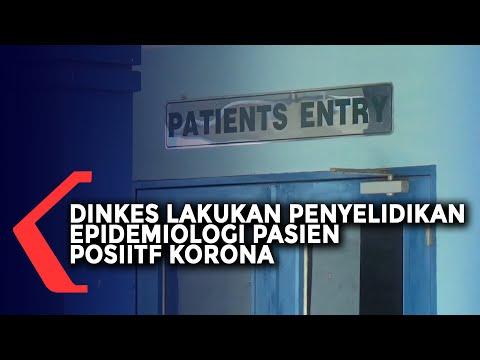 Dinkes Lampung Lakukan Penyelidikan Epidemiologi Pasien Positif Corona