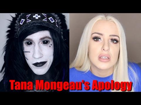 RE: an Apology (Tana Mongeau)