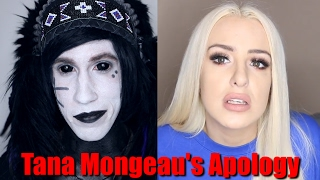RE: an Apology (Tana Mongeau)