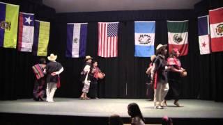 El Baile de la Tinaja - Guatemala