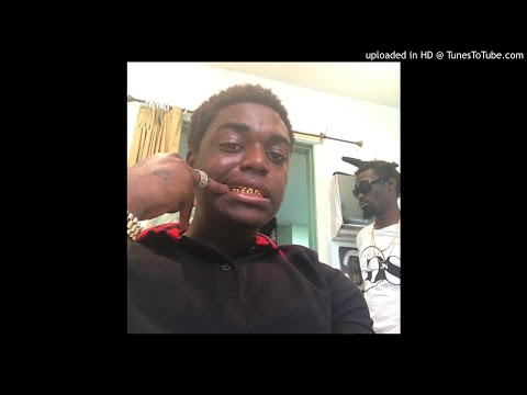 Kodak Black - Just A Wrap