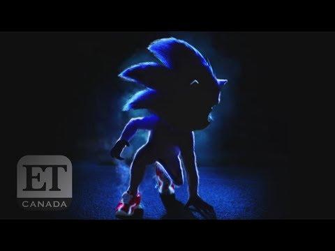 'Sonic The Hedgehog' Movie Poster Backlash