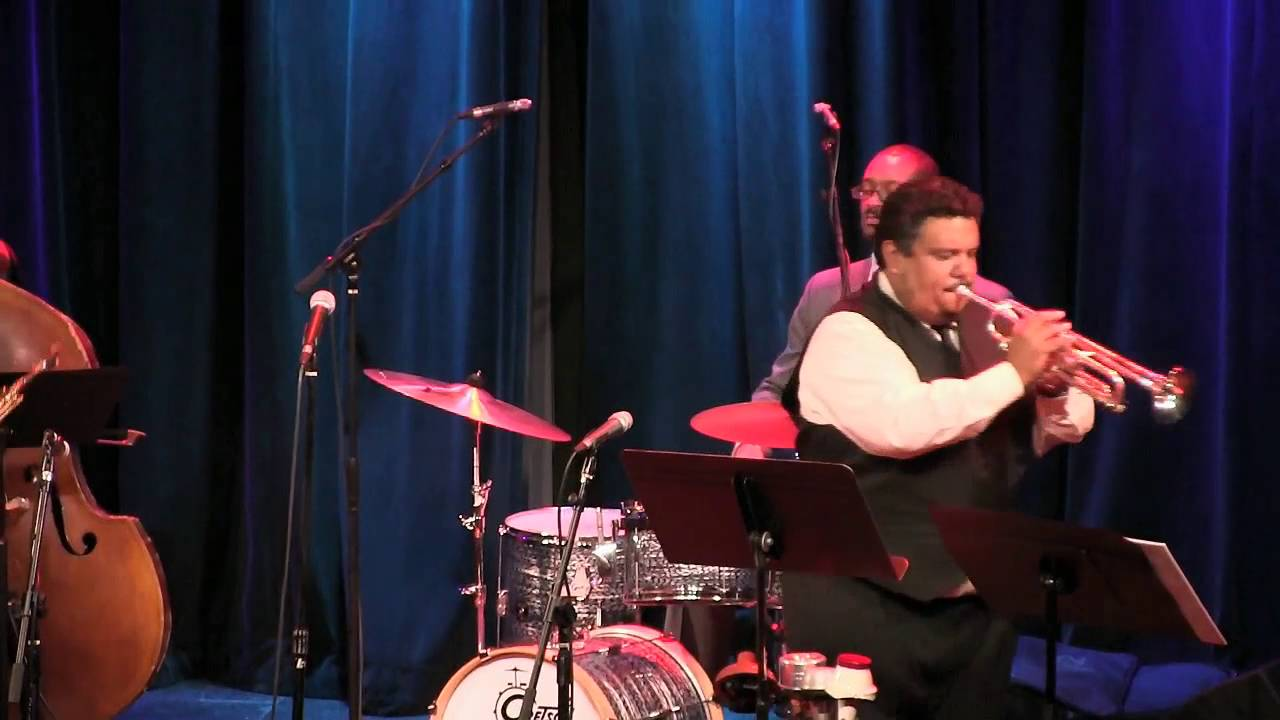Patrick Lopez and Friends with special guest Jason Marsalis Set 2