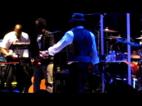 Anthony Hamilton Point of it all House of Blues Chicago