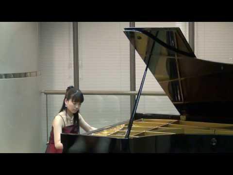 "Bartok:""Six Dances in Bulgarian Rhythm""-Reiko Kuwahara/バルトーク:「ブルガリアのリズムによる6つの舞曲」桑原怜子"