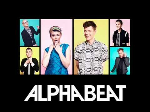 Boyfriend Alphabeat Boy Version