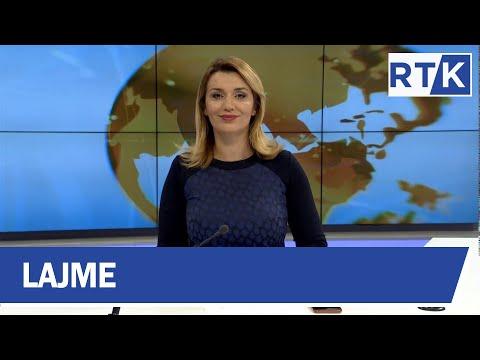 RTK3 LAJME 08:00 25.09.2019