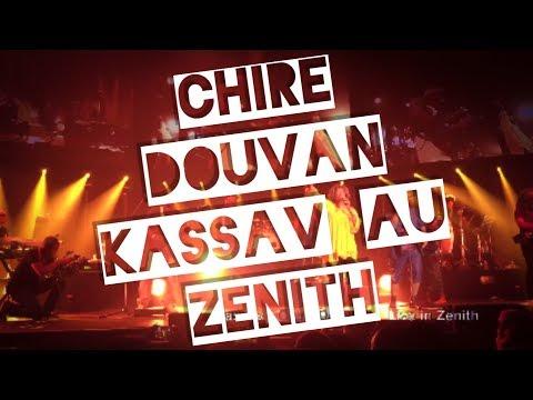 Kassav Chire Douvan - Live Au Zenith 2016