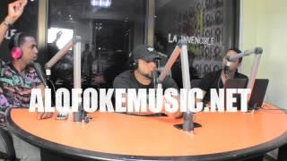 Histórica entrevista al dj mas famoso del reggaeton & trap