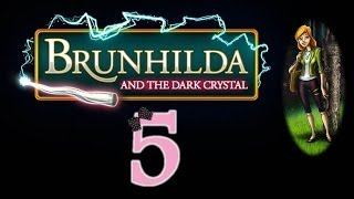 Brunhilda and the Dark Crystal - Ep5 - w/Wardfire