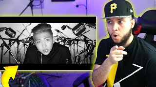 First Time Reaction To Rap Monster 'Do You' MV