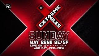 Cartelera provisional de WWE Extreme Rules 2016: Roman Reigns vs. AJ Styles