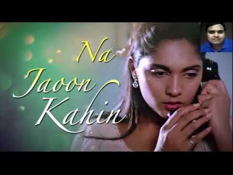 Nazar Ke Samne Jigar Ke Paas Karaoke With Female Voice » Free MP3 Songs Download   eMP3s