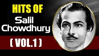 Best Hindi Songs of Salil Chowdhury - Vol 1