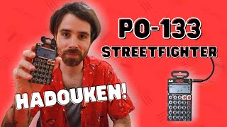 PO 133 Streetfighter Demo + Review // Is it really worth it?