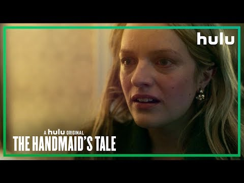 """The Big Moment: Episode 9 – """"Pinky Swear"""" • The Handmaid"""
