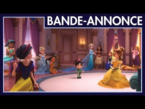 Ralph 2.0 - Nouvelle streaming
