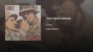 Third World Attitude