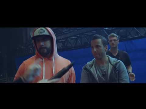 Backstreet Boys Las Vegas Residency - BTS