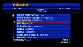 RCRDX OST - #006 Abracadabra - Freaky DNA