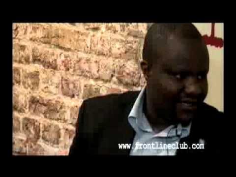 Media Talk - Demystifying the Congo