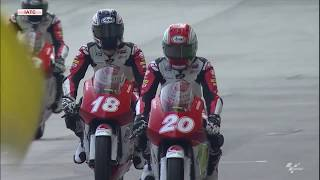 Download Video Live Race 2 Sepang (Malaysia) Idemitsu Asia Talent Cup 2017 - Round 6 MP3 3GP MP4
