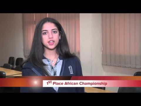 Egyptian Language School 2015-2016
