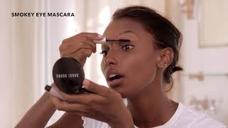 Jasmine Tookes 5 Minute Face with Bobbi Brown's NEW Primer Plus