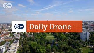 #DailyDrone: Leipzig