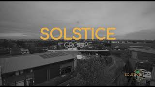 SOLSTICE GROUPE - ENERGY MANAGER
