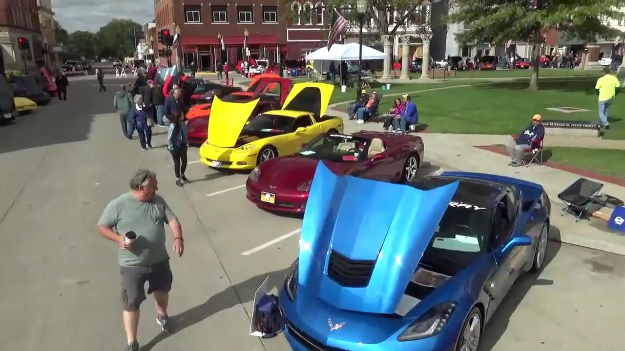 All Corvette Show Sedalia Mo YouTube - Car show sedalia mo