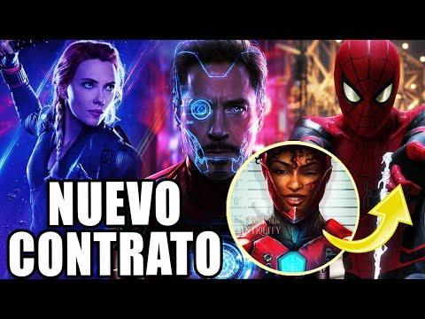 ¡NO LO ESPERAMOS! Robert Downey Jr. Regresa a Marvel Studios bajo dos condiciones ¿Spider-Man 3?