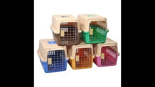 Air Pets Carrier Crate