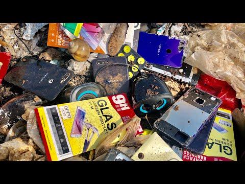 Oppo A3s Restoration | Found a lot of broken phones | Destroyed Phone Restoration oppo