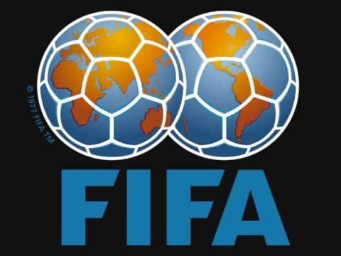 FiFa World Cup Official Anthem (2002)