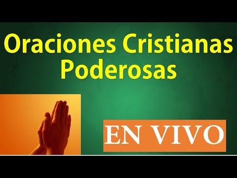 Oraciones Cristianas Poderosas
