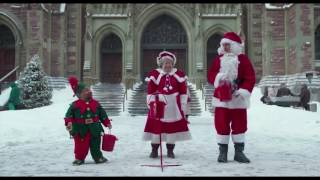 Плохой Санта 2 - Трейлер 2 в переводе Гоблина (2016)