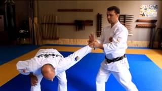 Основы рукопашного боя (Урок 6). Вячеслав Журавлев