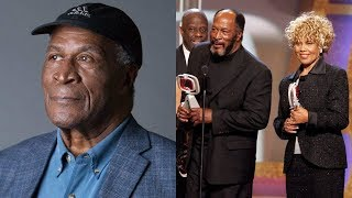Gambar cover Sad News, John Amos Made Heartbreaking Confession About  'Good Times' Costar Ja'Net DuBois.