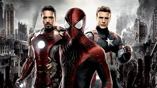 Avengers 4 Trailer 2018:- vs Spider Man (Age of Ultron w/ Spider-Man) (Fan Made Trailer)