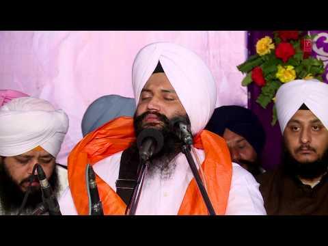Bhai Sarabjit Singh Ji (Patna Sahib Wale) - Haal Mureedan Da Kehna - Amrit Har Ka Naam Hai