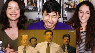 SPECIAL 26 Trailer Reaction & Discussion by Jaby, Achara & Hope!