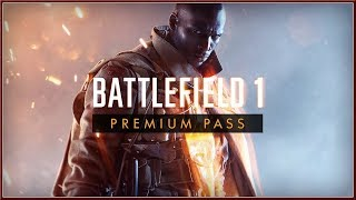 PS4 Games | Battlefield 1 - Road to Battlefield 5 Premium Pass Giveaway Trailer