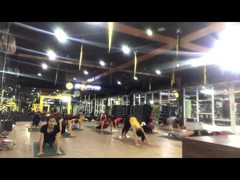 Harta Yoga de gym squad bali 60 minutes by coach komang